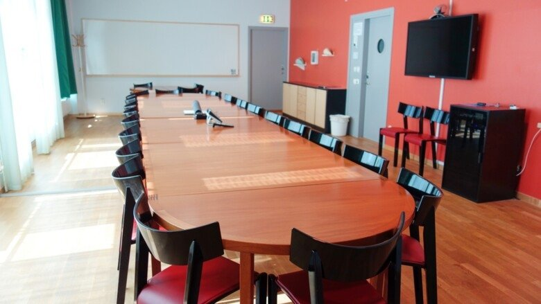 Conference room 4Q