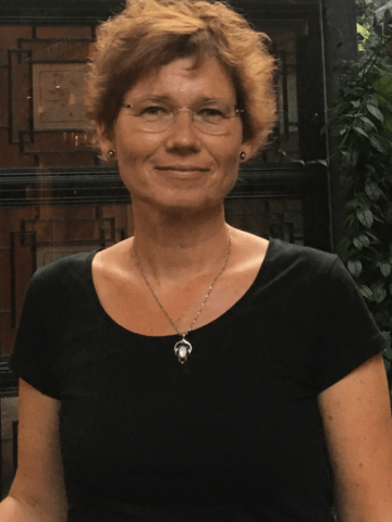 Helle Mölsted Alvesson